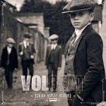 Volbeat - Rewind, Replay, Rebound (Deluxe) (2019) 320 kbps