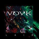 Vovk - Lair (2019) 320 kbps