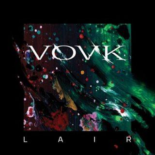Vovk - Lair (2019)
