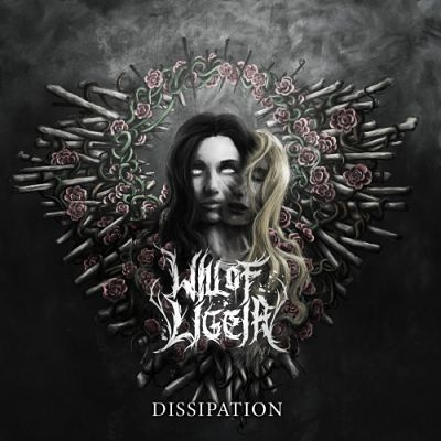 Will of Ligeia - Dissipation (EP) (2018)