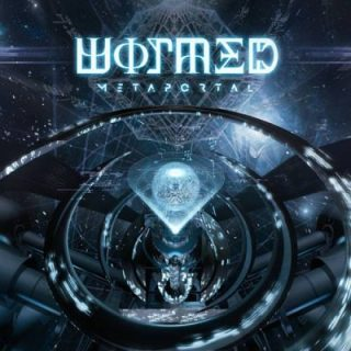 Wormed - Metaportal (2019) 320 kbps