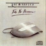 Zac Master - Take No Prisoners (1988) 320 kbps