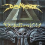 Donor - Discography (1992-1994) 320 kbps