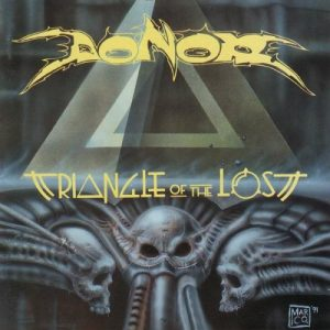 1992 - Triangle Of The Lost