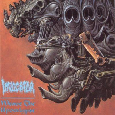 1993 - Weave the Apocalypse