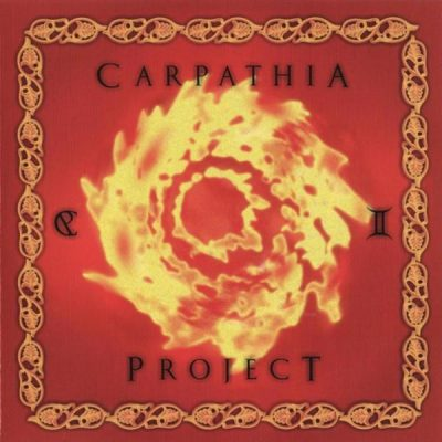 2011 - Carpathia Project II