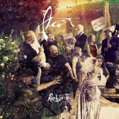 A.C.T - Rebirth (Bonus Track Edition) (2019)