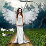 AOR - Heavenly Demos (2019) 320 kbps