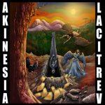 Akinesia – Vertical (2019) 320 kbps
