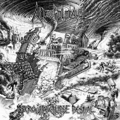 Alcoholocaust - Necro Apocalipse Bestial (2019)
