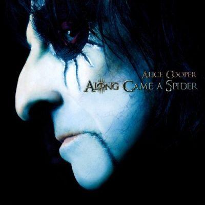 Alice Cooper - Аlоng Саmе А Sрidеr (2008) [2011]