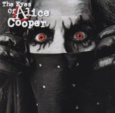 Alice Cooper - Тhе Еуеs Оf Аliсе Соореr (2003)