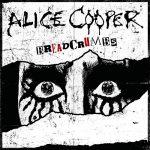 Alice Cooper - Breadcrumbs (EP) (2019) 320 kbps