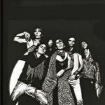 Alice Cooper - From Detroit to Paris 1971-1972 (2010)  [DVDRip]