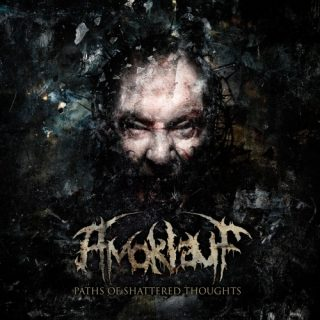 Amoklauf - Paths of Shattered Thoughts (2019)