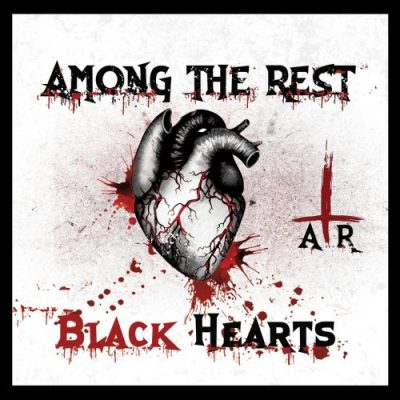 Among The Rest - Black Hearts (2019)