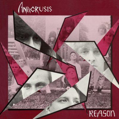 Anacrusis - Reason (Reissue) (2019)