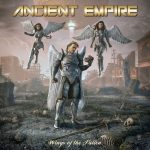 Ancient Empire – Wings Of The Fallen (2019) 320 kbps