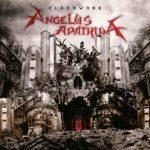 Angelus Apatrida - Сlоскwоrк [Limitеd Еditiоn] (2010) 320 kbps