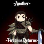 Another – Firebuns Returns (2019) 320 kbps