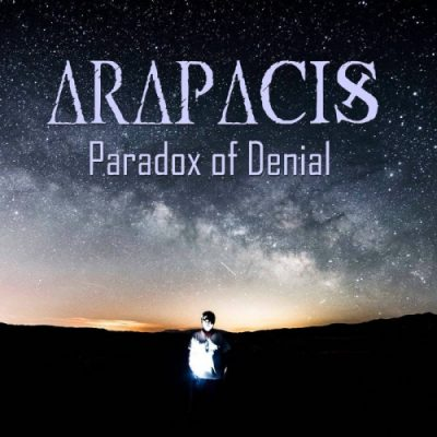 AraPacis - Paradox of Denial (2019)