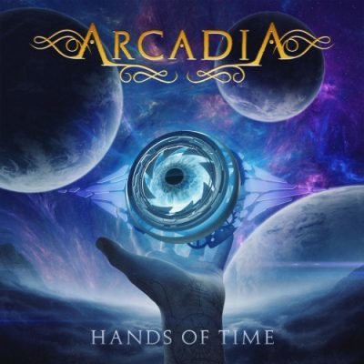 Arcadia - Hands of Time (2019)