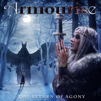 Armourise - The Return of Agony (2019)