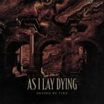 As I Lay Dying - Shaped by Fire (2019) 320 kbps