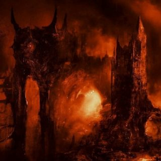 Asagraum - Dawn of Infinite Fire (2019)