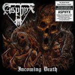 Asphyx – Inсоming Dеаth [Limitеd Еditiоn] (2016) 320 kbps