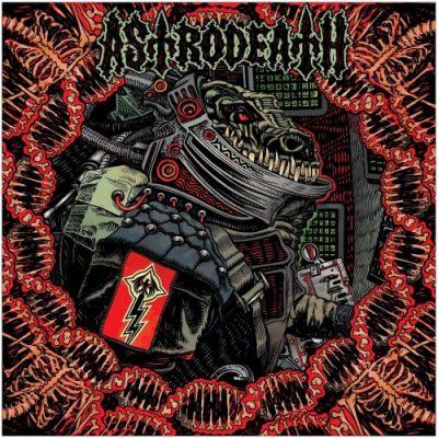 Astrodeath - Astrodeath (2019)