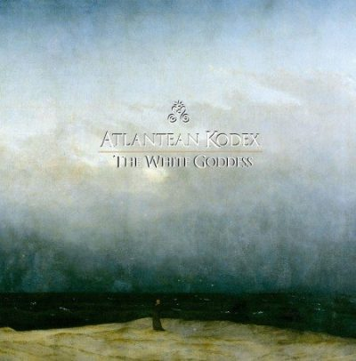 Atlantean Kodex - Тhе Whitе Gоddеss (2013)