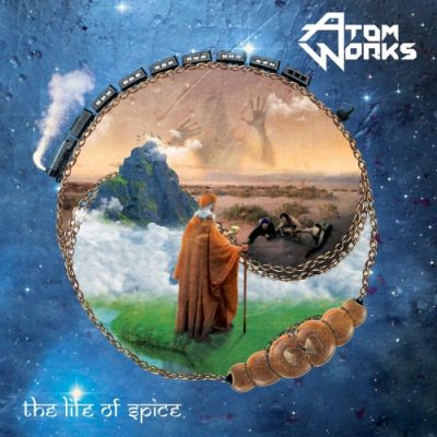 Atom Works - The Life of Spice (2019)