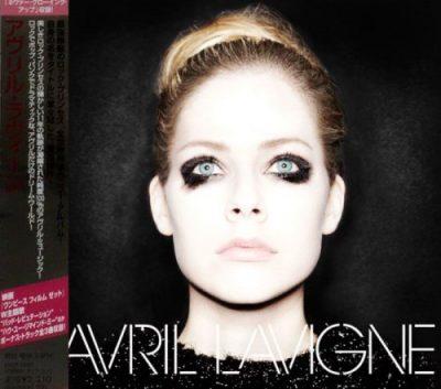 Avril Lavigne - Аvril Lаvignе [Jараnеsе Еditiоn] (2013)