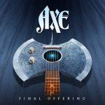 Axe - Final Offering (2019) 320 kbps