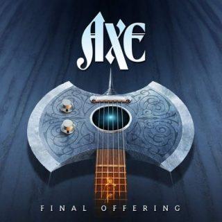 Axe - Final Offering (2019)