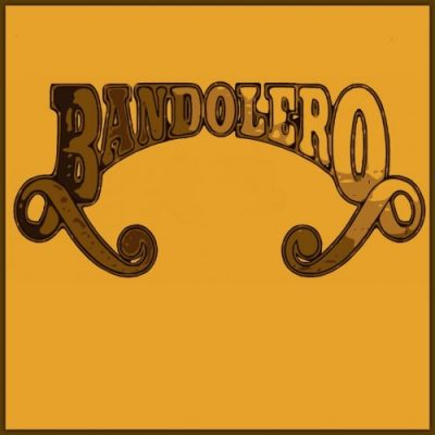 Bandolero - Bandolero (2019)