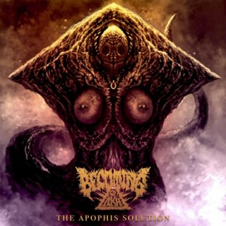 Becoming Akh - The Apophis Solution (2019)