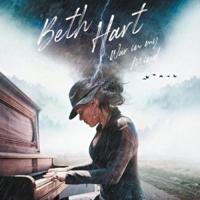 Beth Hart - War In My Mind (Deluxe) (2019)