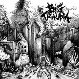 Big Trauma - No Olvidaré (2019)