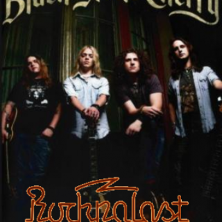 Black Stone Cherry - Crossroads: Live at Rockpalast (2009)