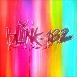 Blink-182 - Nine (2019) 320 kbps
