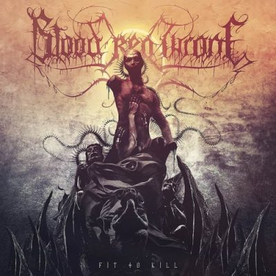 Blood Red Throne - Fit to Kill (2019)