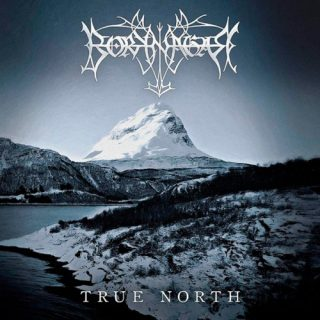 Borknagar - True North (2019)