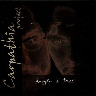 Carpathia Project - Discography (1999-2011)