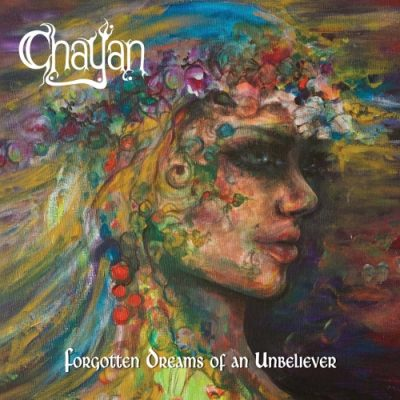 Chayan - Forgotten Dreams of an Unbeliever (2019)
