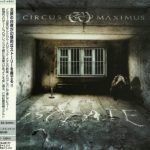 Circus Maximus - Isоlаtе [Jараnеsе Еditiоn] (2007) 320 kbps