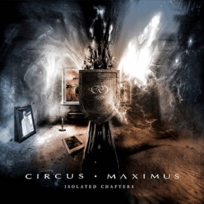 Circus Maximus - Isolated Chapters (EP) (2019)
