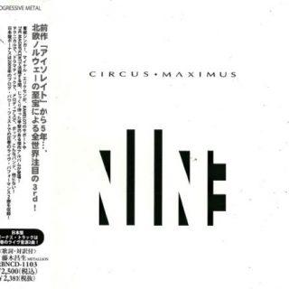 Circus Maximus - Ninе [Jараnеsе Еditiоn] (2012)