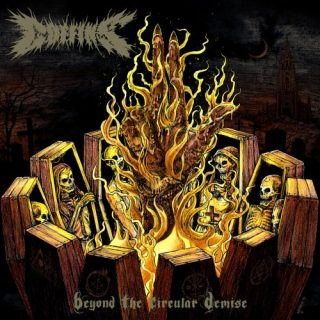 Coffins - Beyond the Circular Demise (2019)